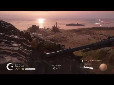 Free Game Giveaway: Battlefield 1
