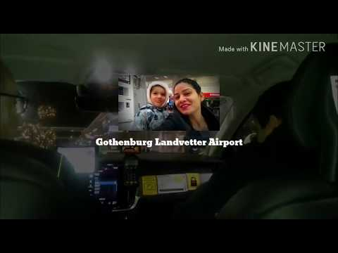 Gothenburg Landvetter Airport | Landvetter Airport visit | Flight from Landvetter Airport Gothenburg
