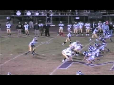 Antonio Graves QB/ATH Pleasant Grove High School- Texarkana,TX
