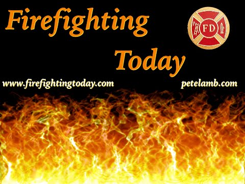 Firefighting Today Weekly Roundtable Discussion - SOPs - Standard Operating Procedures