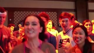 Aztec Dance Marathon 2017