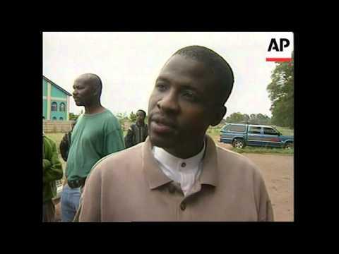 ZIMBABWE: SITUATION UPDATE