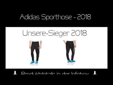 ADIDAS SERENO TRAININGSHOSE Sporthose Herren Jogginghose