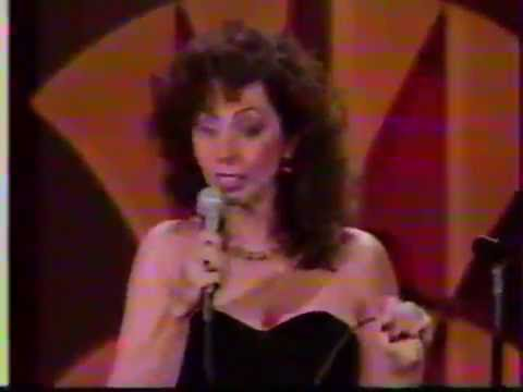 Rita Rudner  Stand Up Comedy  Full Set