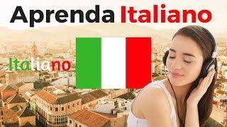 Aprenda Italiano Dormindo 😀 Frases Básicas Em Italiano  😀 Portugués Italiano (3 Horas)