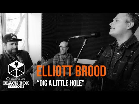 """Elliott Brood - """"Dig A Little Hole"""""""