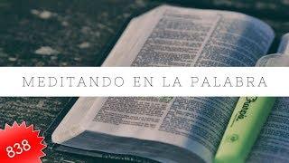 Salmo 120 - No vale la pena (838)