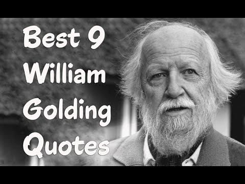 a summary of william goldings novel lord of the flies The major themes of the book lord of the flies by william golding including human nature, society and fear quotes themes summary lord of the flies quotes themes summary links to kill a mockingbird lord of the flies themes: human nature, society, fear.