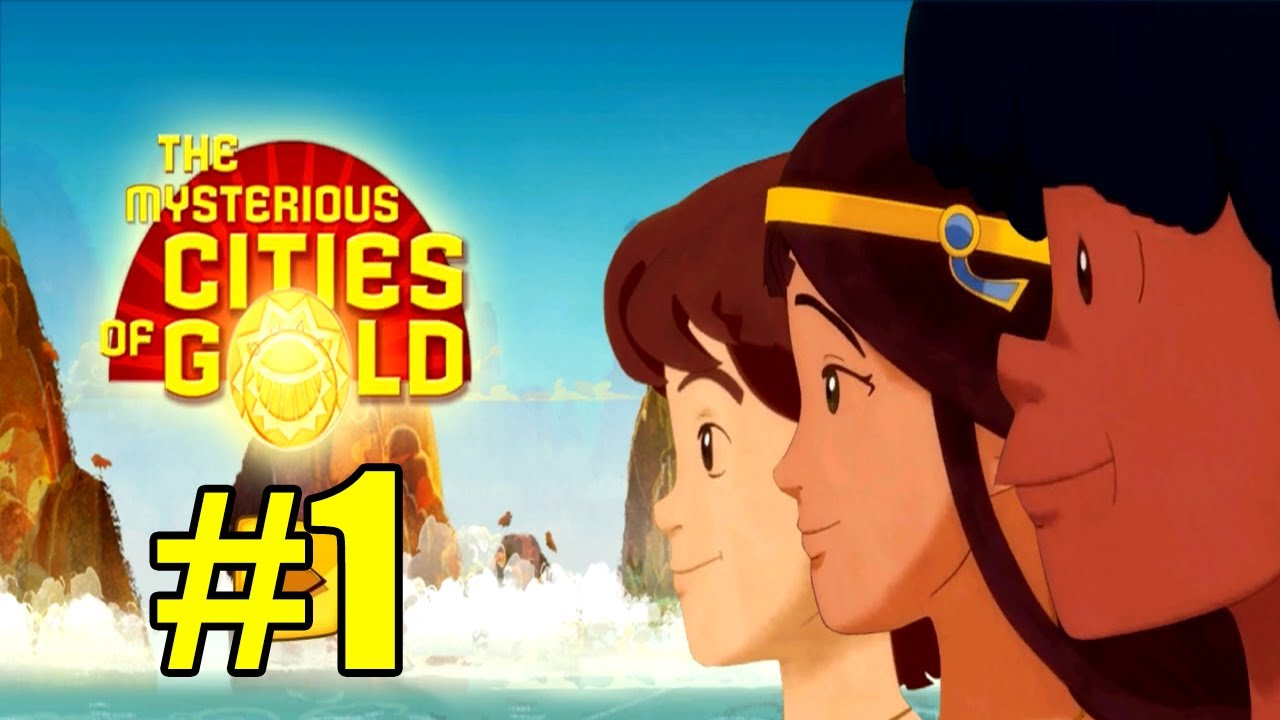 mysterious cities of gold 2012 online