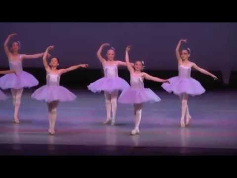 316ddd1ad فرقة رقص باليه أطفال (رقص باليه للاطفال , Ballet Dance) - YouTube
