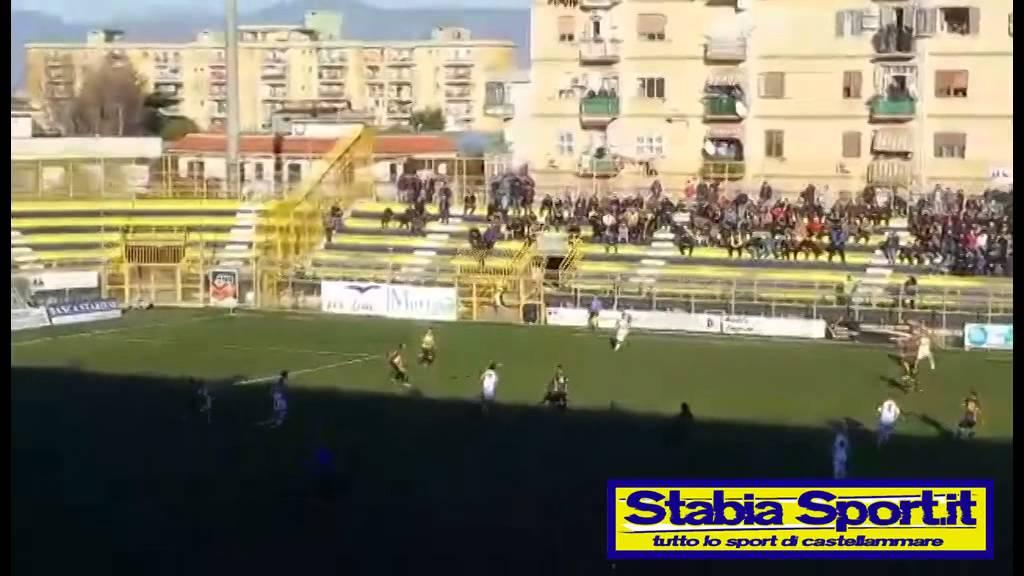 Juve Stabia Benevento Youtube