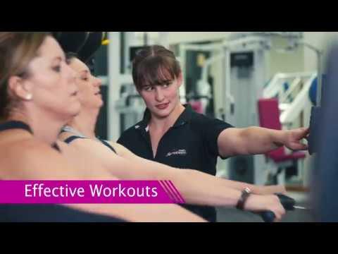 Fernwood Fitness Campbelltown - STAR MEDIA PLATINUM