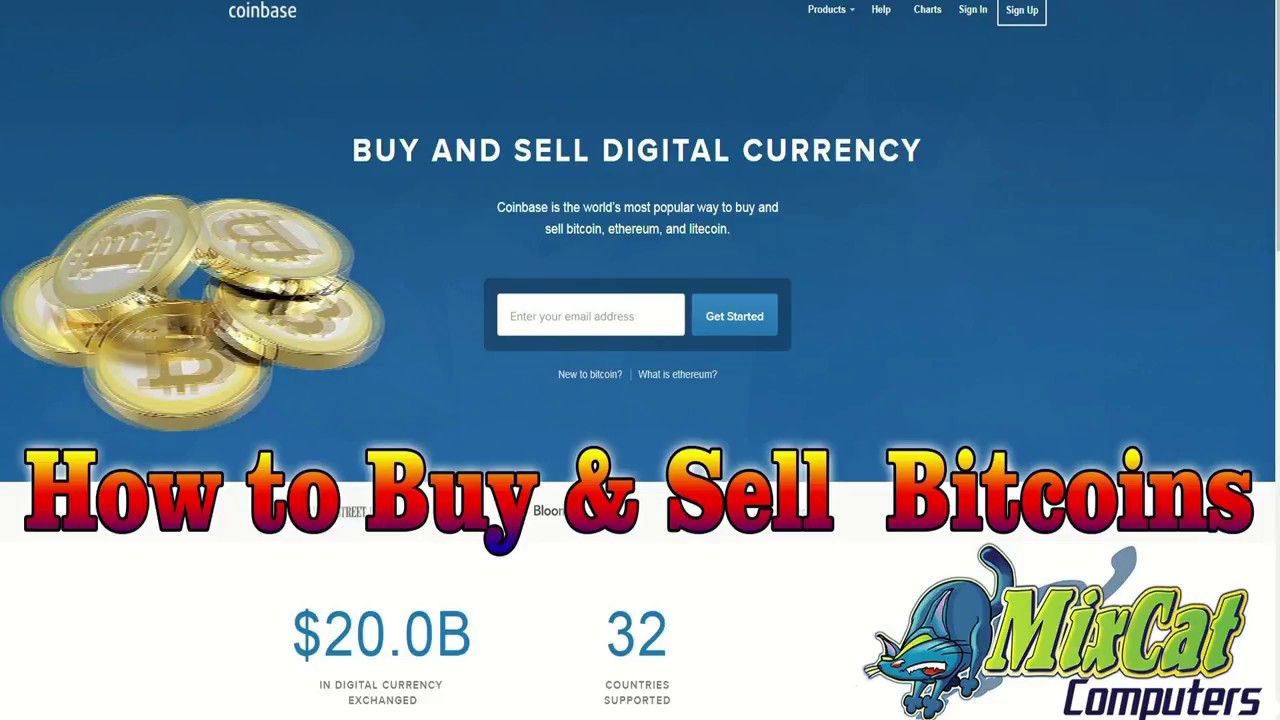 how to make money selling bitcoin