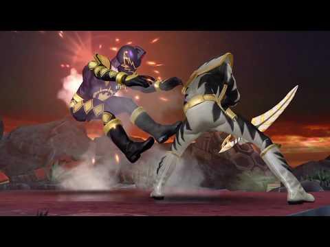 Power Rangers Legacy Wars Gameplay Surviving Super Dino Mode!