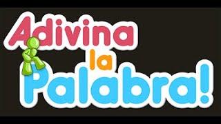 Similar Games to Juego Adivina La Palabra  Suggestions