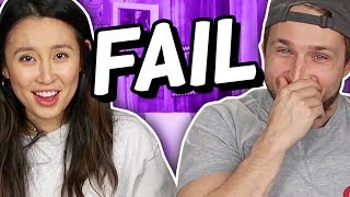 REAL LIFE: OLIVIA CAN'T TIE HER SHOES (The Show w/ No Name)