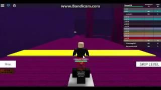 Roblox Speed run 4 #1 by KUB$ON