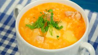 Когда нет времени готовить суп, 3 рецепта из самых простых продуктов в одной кастрюле