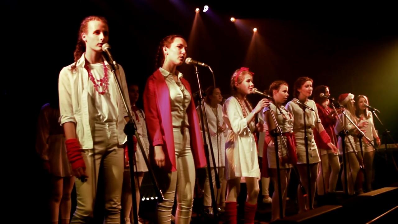 Download Koncert Zimowy AMR w Klubie Ucho