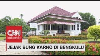 Download lagu Rumah Pengasingan, Saksi Cinta Sang Proklamator