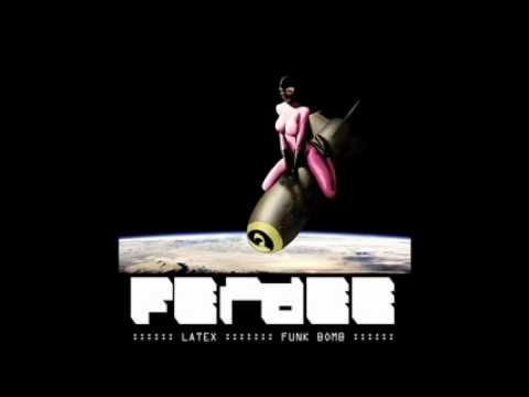 Ferdee - Latex [THaF Records]