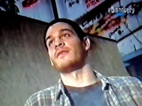 mat hoffman high 5 documentary 1992 part 1/3