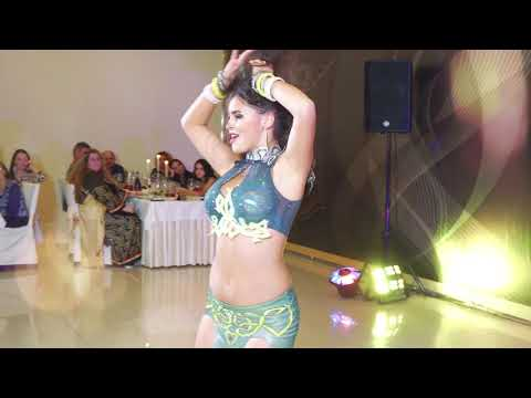 Alika Hot Dance