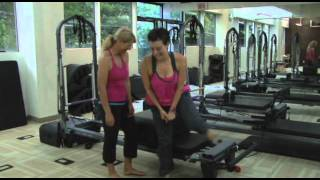 vic park - 3 Therapeutic pilates.wmv Thumbnail