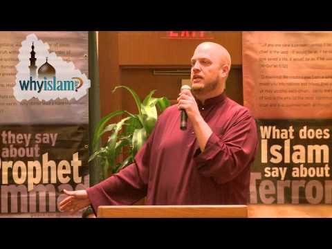 Prophet Jesus In The Quran By Imam Suhaib Webb - Window To Islam