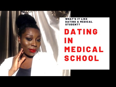 What It's Like to Date a Medical Student | VLOG from YouTube · Duration:  10 minutes