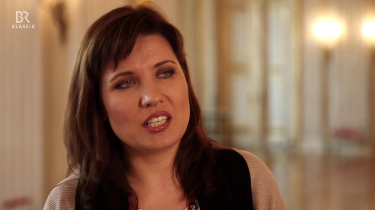 Marina Rebeka - Amor fatale - Rossini - YouTube