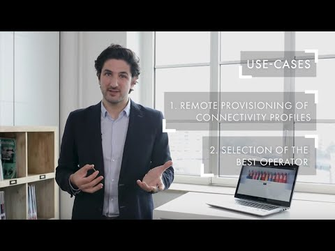 Remote SIM Provisioning made easy with Thales IoT Connectivity Activation - Thales