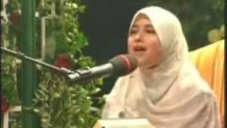 The Angels Of Islam. Nasheed 6. Sümeyye Eddeb Somaya Abdul Aziz Surat Al Shams