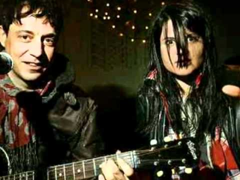 The kills-kexp acoustic session(2009)