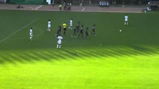 Goal!! 50' 2-0 U-20 Japan national team (Young Nadeshiko) No.18 Asu...