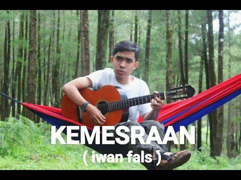 KEMESRAAN ( iwan fals cover ) by arif nashrullah