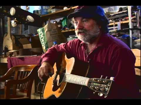 Wayne Henderson - Beautiful Music.wmv