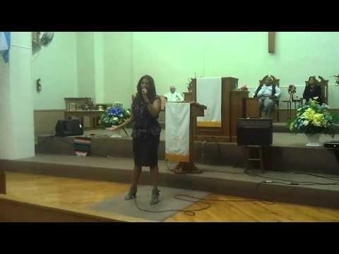 peace II  the puzzle @ j-rod church