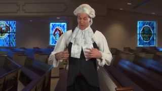 44 | John Wesley -- Chuck Knows Church