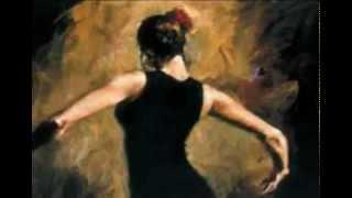 "LA MALAGUEÑA-MALAGUEÑA SALEROSA-LORENZO VALENZUELA-""IL TENORE""-ALBUM ROMANCE-2011"