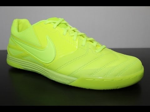 best loved 0ad63 30c3f Nike5 Lunar Gato Review - Soccer Reviews For You