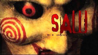 I [SAW] RIGHT THROUGH YOU! [SAW: THE GAME] [#03]