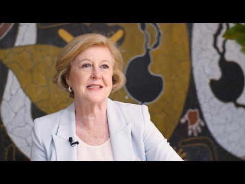 Emeritus Professor Gillian Triggs joins QLS Symposium 2018