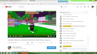 PLAYING ROBLOX to REACH 80 SUBSCRIBERS #PMA Roblox and Kogama