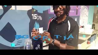 Hydrating with Kangen Water KidKangen.com