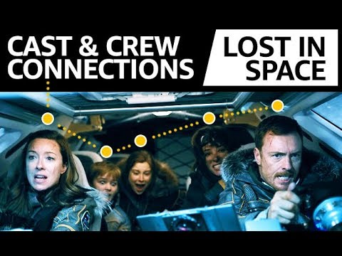"""Lost in Space"" 
