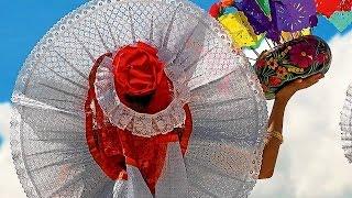 Jalaor Show 2015|| Santa Rosa De Lima, San Blas Atempa, Oaxaca