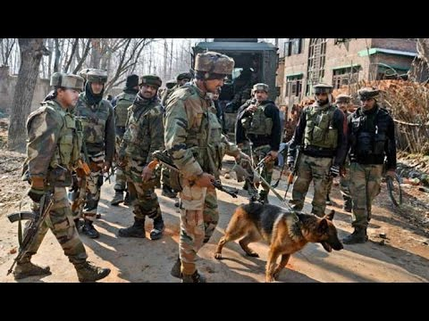 India Prime: Army reintroduces 'cordon and search' in Kashmir and more