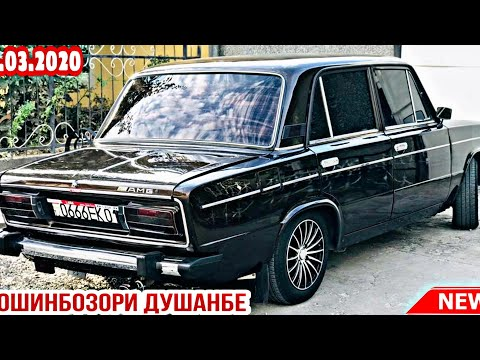 АВТОРЫНОК ДУШАНБЕ!!!(31.03.2020) Цена ВАЗ 2106, Opel Astra F, Vectra A, Vectra B, Ваз 21099, 21012