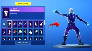 How to Get the Skin Galaxy in Fortnite: battle royale?